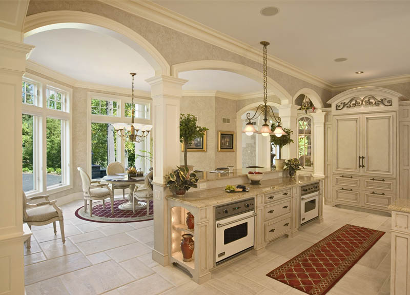 Bon Colonial Craft Kitchens