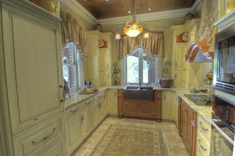Kitchen Designs For Galley Kitchens